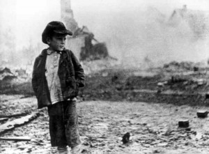 Найновіший зразок позову дітей війни